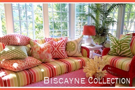 Biscayne Collection
