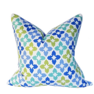 kimpton beach house pillow