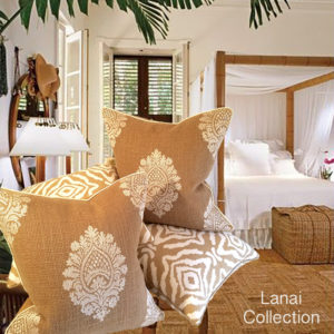 lanai toss pillows